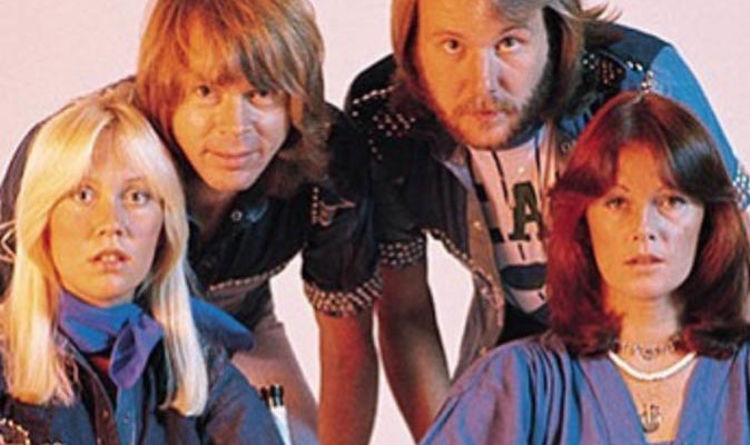 Abba Tour 2020 Usa ABBA reunion tour 2019: Will all FOUR return for ABBA comeback