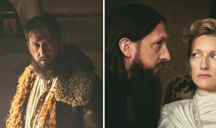 The Last Czars on Netflix: Who was Grigori Rasputin? | TV