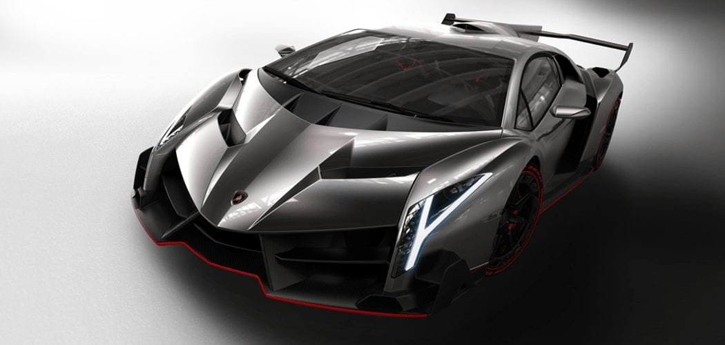 2015 Lamborghini Veneno Features And Specs Autofluence