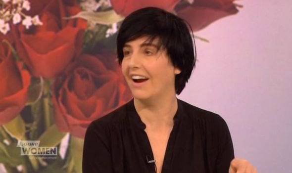 Sharleen Spiteri Full Sex Tape