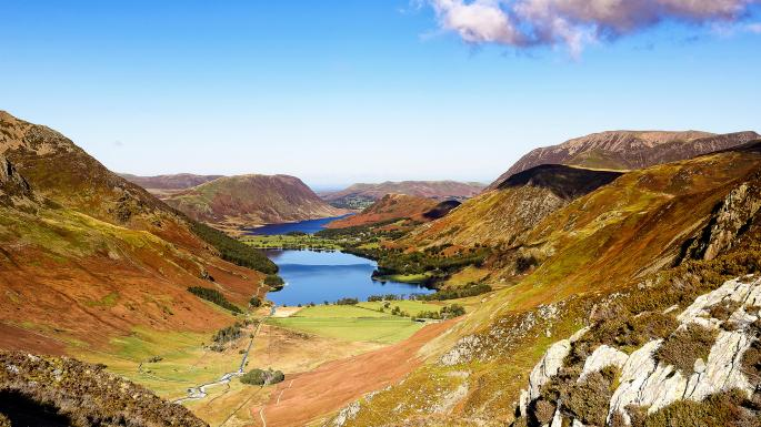 The UK's best autumn drives | Travel | The Sunday Times