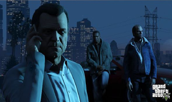 A Gta  Update On Story Dlc From Rockstar Would Be Long Overdue