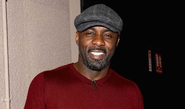 SUPERDRY  Idris Elba to become the face of the the fashion brand in ... b2a8e81d04b