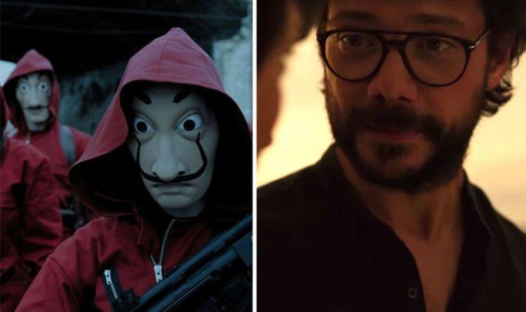 Money Heist season 3 Netflix release date, cast, trailer, plot | TV