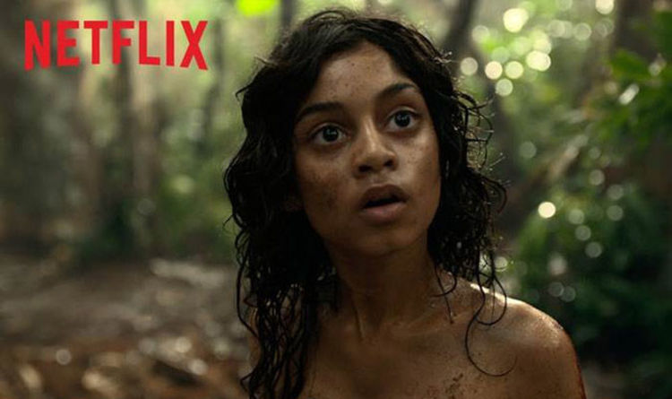 Mowgli Legend Of The Jungle On Netflix Release Date Cast Trailer All You Need To Know