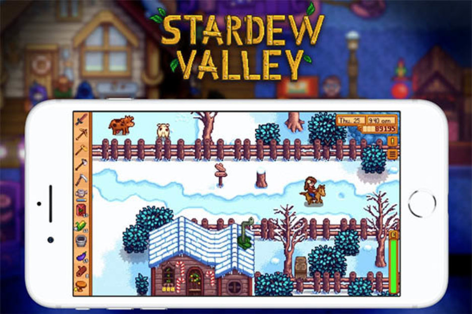 stardew valley android apk no mod