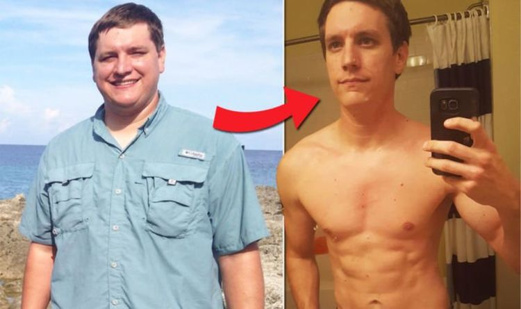 Weight loss diet plan: Man's keto style meal plan to shed belly fat