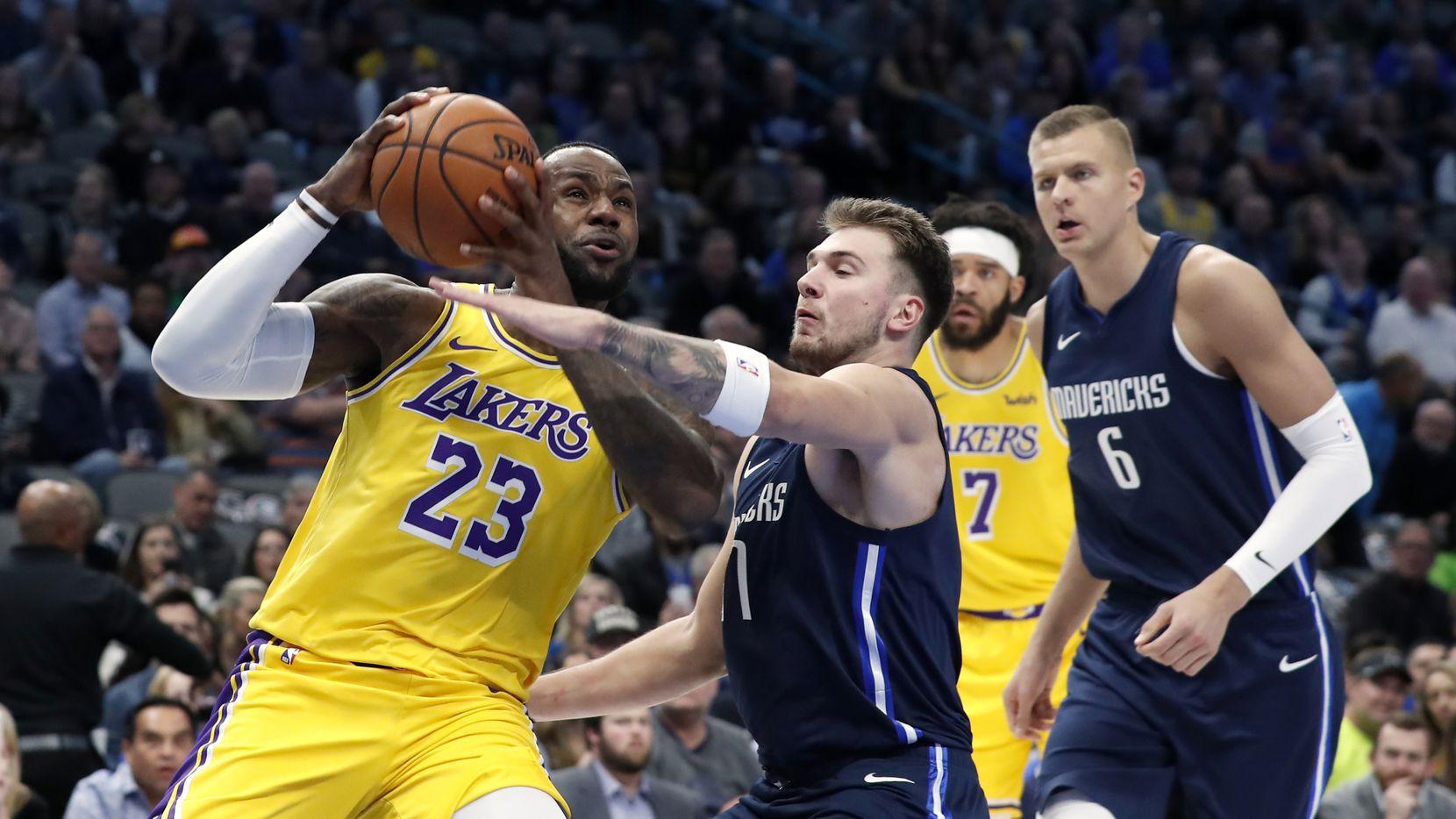 Núcleos jóvenes de la NBA