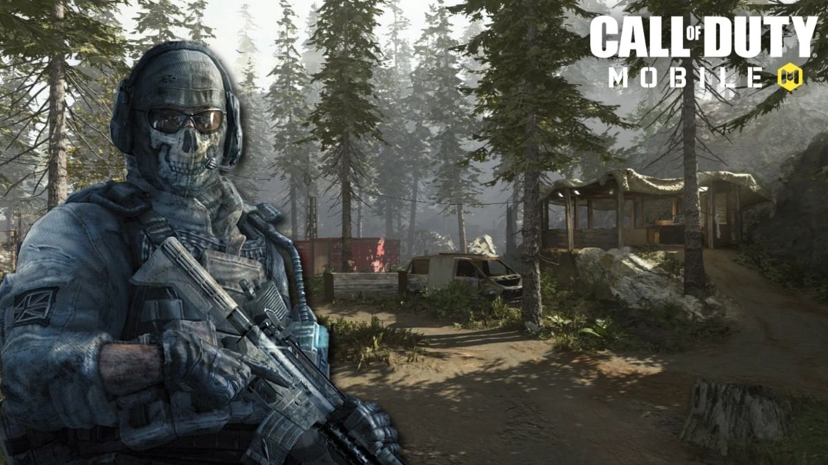 Call Of Duty Mobile Season 9 To Get New Pine Map 10v10 Game Mode