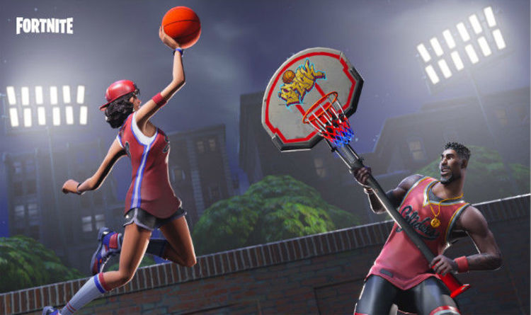 Fortnite Skins Live First Leaked Season 4 Outfits Arrive In Item