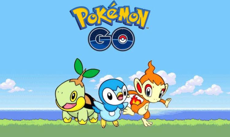 Pokemon Go: How many Pokemon are in Pokemon Go? Pokemon Gen 1 to Gen