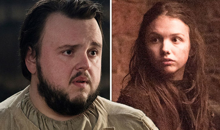 9859950d534a6 Game of Thrones season 8 news  Samwell Tarly to KILL Gilly  Here s the  shocking evidence…