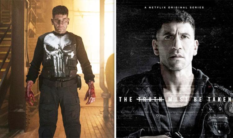 The Punisher season 2 release date: When is season 2 on