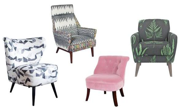 Habitat, Cuckooland And Made: The Best Statement Chair Designs