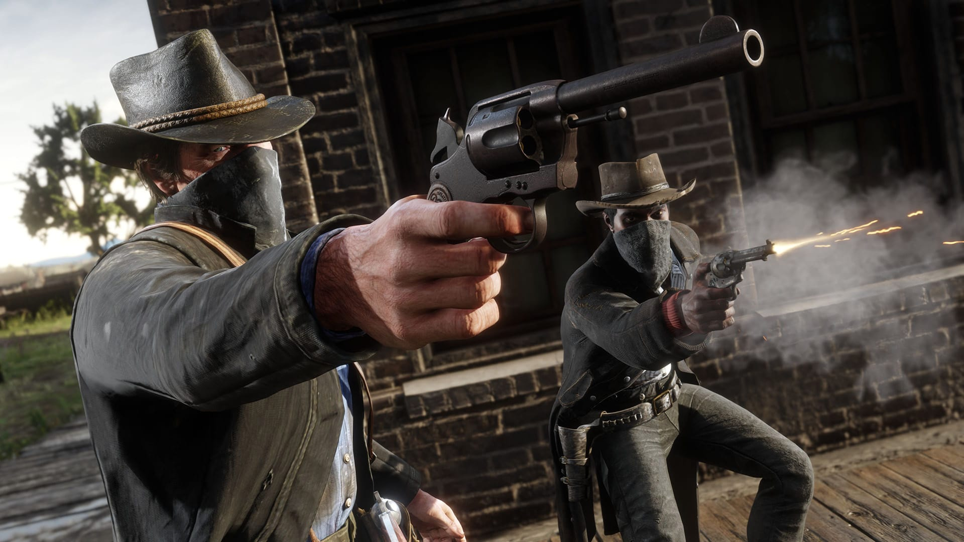 Red Dead Redemption 2 (PC) Review