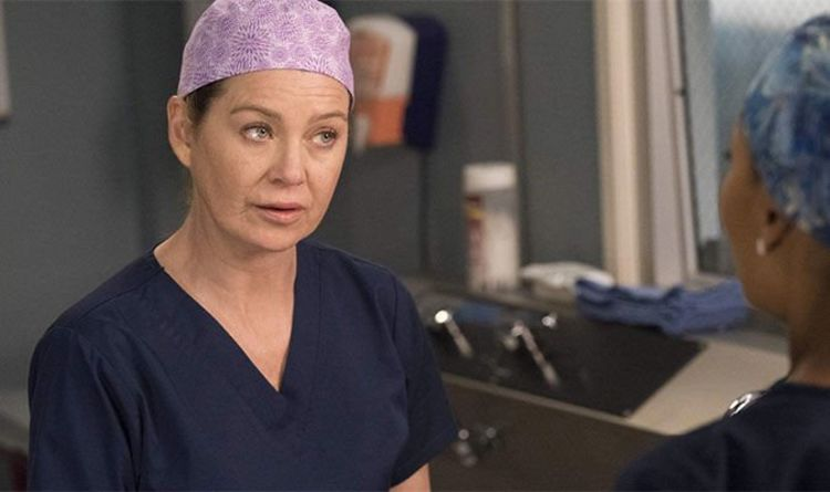 Grey S Anatomy Season 15 Episode 9 Release Date Tv Radio