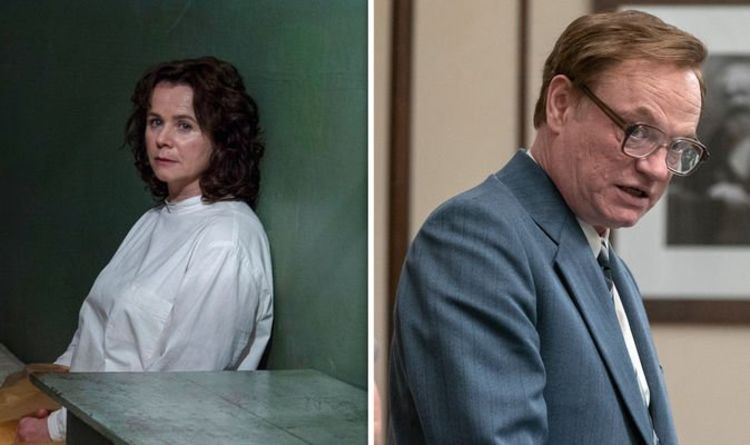 Chernobyl on HBO cast: Who is in the cast of Chernobyl? | TV