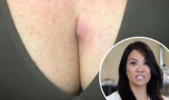 Sexy girl insane orgasm