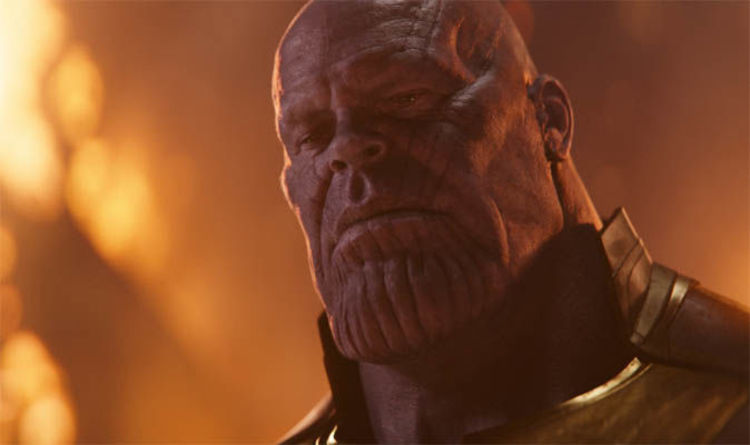 Avengers Infinity War 2 When Will Part 2 Be Released Are There
