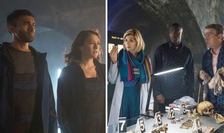 Doctor Who Christmas Special 2019 Doctor Who New Year's Day 2019 cast: Who is in the Doctor Who