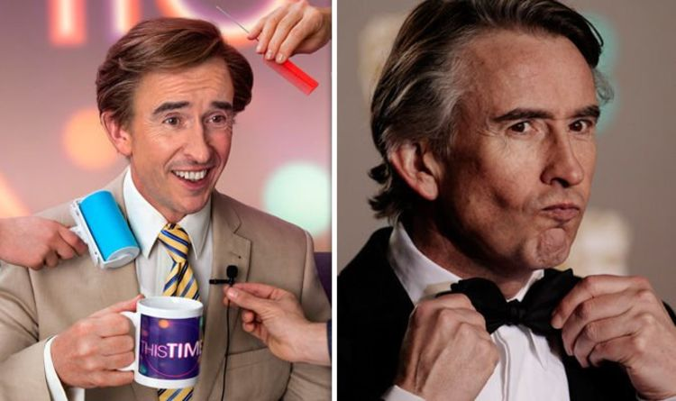 Steve Coogan net worth: The staggering amount Coogan has made from