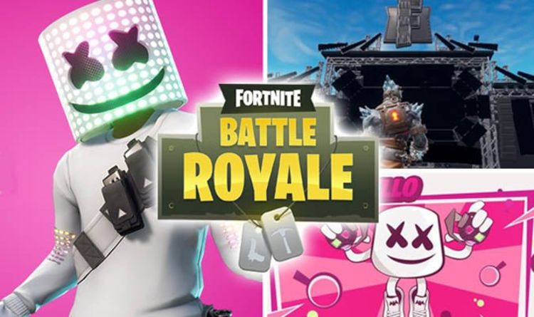 Fortnite Update Time Pacific Time