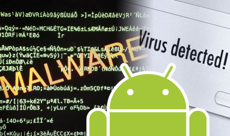 ANDROID WARNING - If your phone catches THIS malware, it