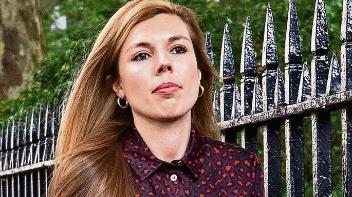 Tory Leadership Race Bust Up With Carrie Symonds Raises New Doubts