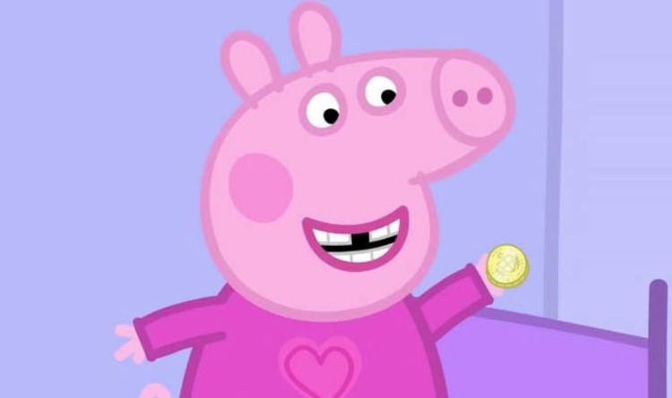 Us Parents Reveal Peppa Pig Causes Children To Speak With British