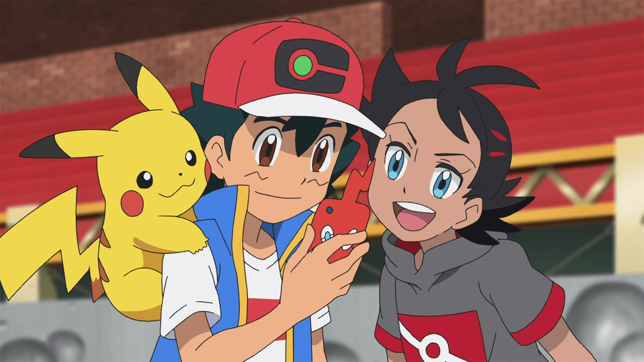 When Will 'Pokémon Journeys' Part 2 be Coming to Netflix? - What's ...