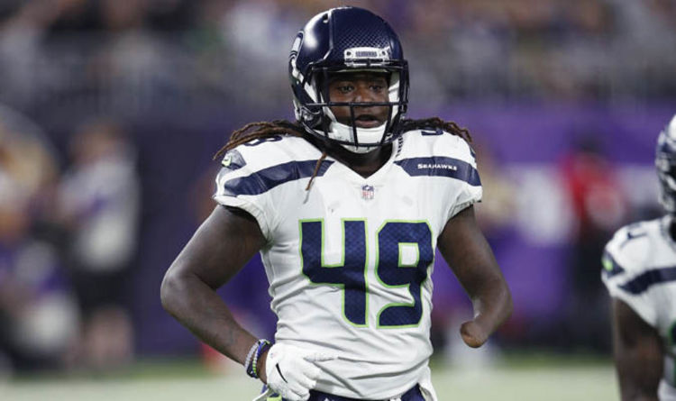 Shaquem Griffin One Handed Nfl Star How Did Seahawks Linebacker