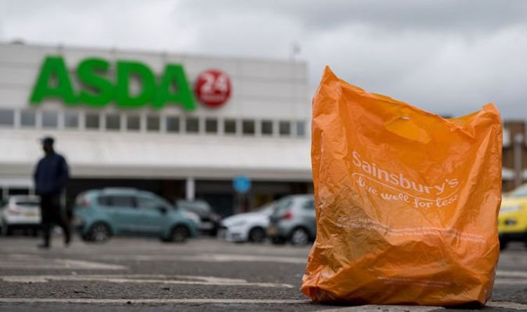 ea45573251179 Sainsbury's Asda deal: Why Sainsbury's merger wasn't thought to be good for  shoppers