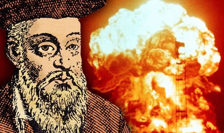 Nostradamus predictions: Did he forewarn the world for 2019