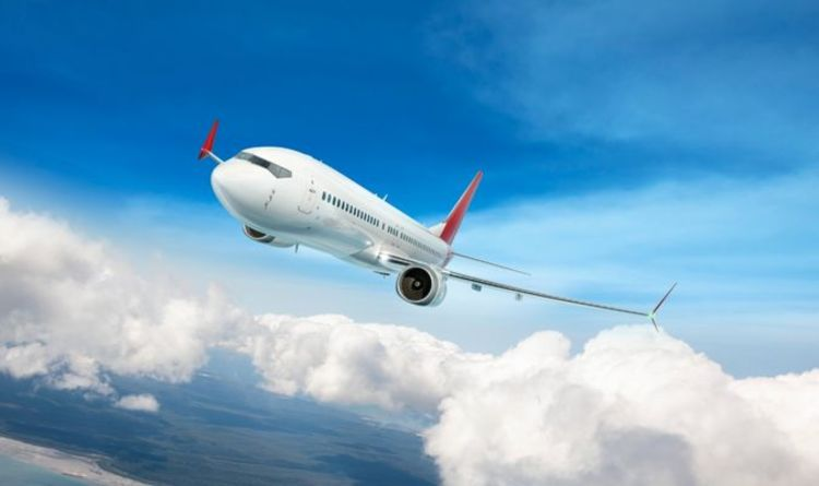 Flights: What is an air bridge flight? Air bridge meaning revealed | Travel  News | Travel | Express.co.uk