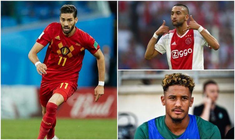 Arsenal transfer news LIVE: Hakim Ziyech dream move, Yannick