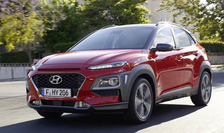 Hyundai kona uk review price specs release date express solutioingenieria Image collections