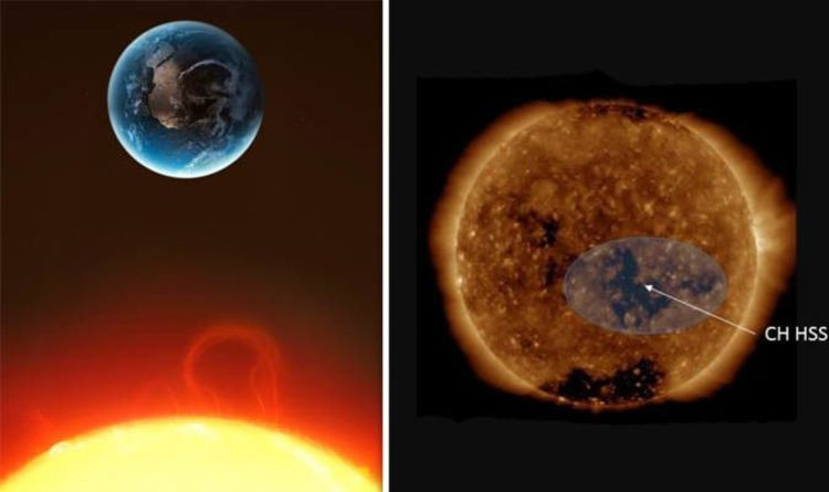 Solar storm TODAY: Will geomagnetic storm cause a tech