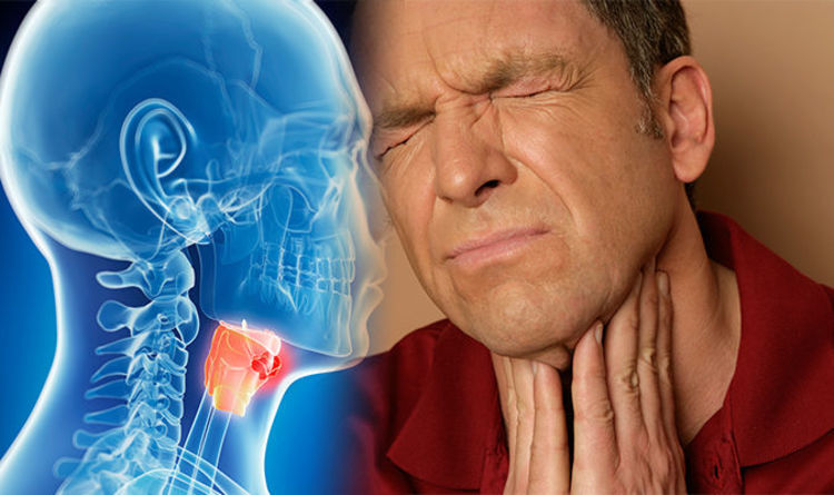 Throat Cancer Symptoms And Signs Are You At Risk Watch Out For A