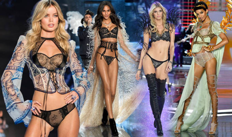 Victoria S Secret 2018 Meet The Line Up Of Returning Models For The
