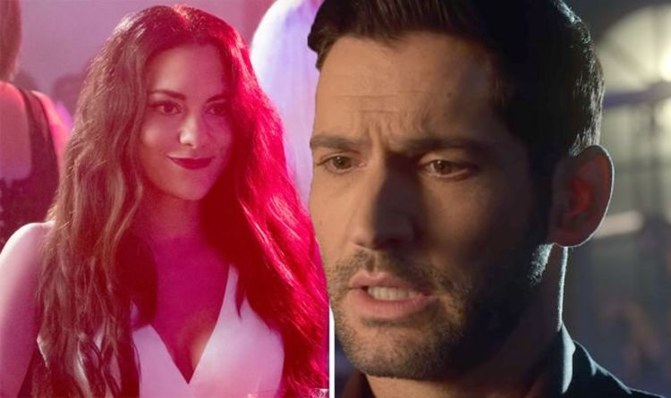 Lucifer season 4 spoilers: Eve's secret plan for Lucifer revealed in