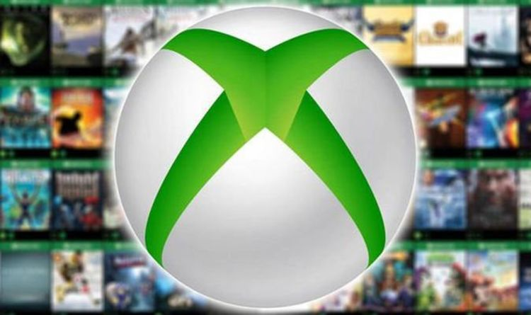 Xbox Live WARNING: Gamers can download a new free Xbox One