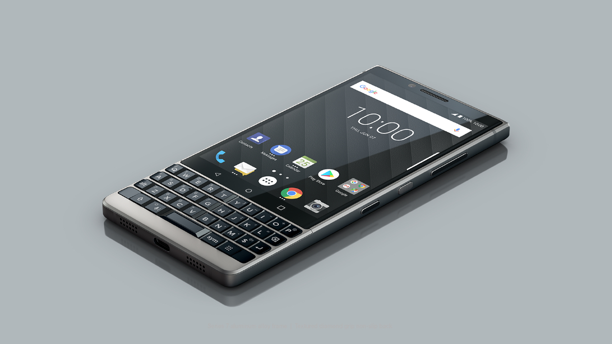 Best Android Keyboard 2021 BlackBerry Android Phones To Arrive In 2021 With 5G & Physical