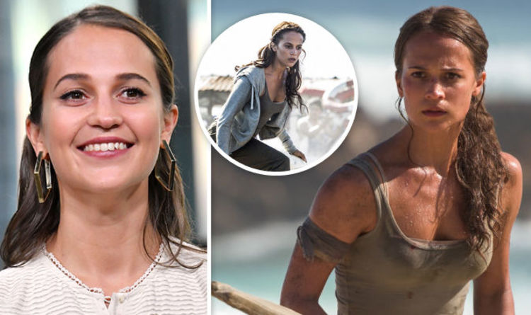 Tomb Raider 2 Will There Be A Sequel Director Of 2018 Movie