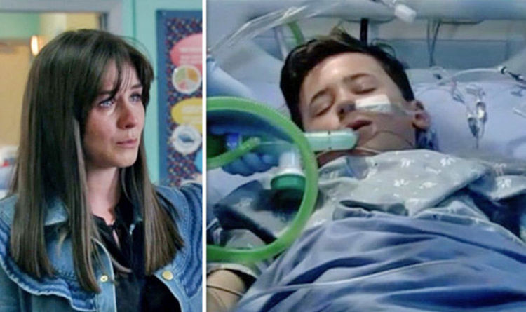 Coronation Street spoilers: Fans fear worst for Jack Webster \'Why ...