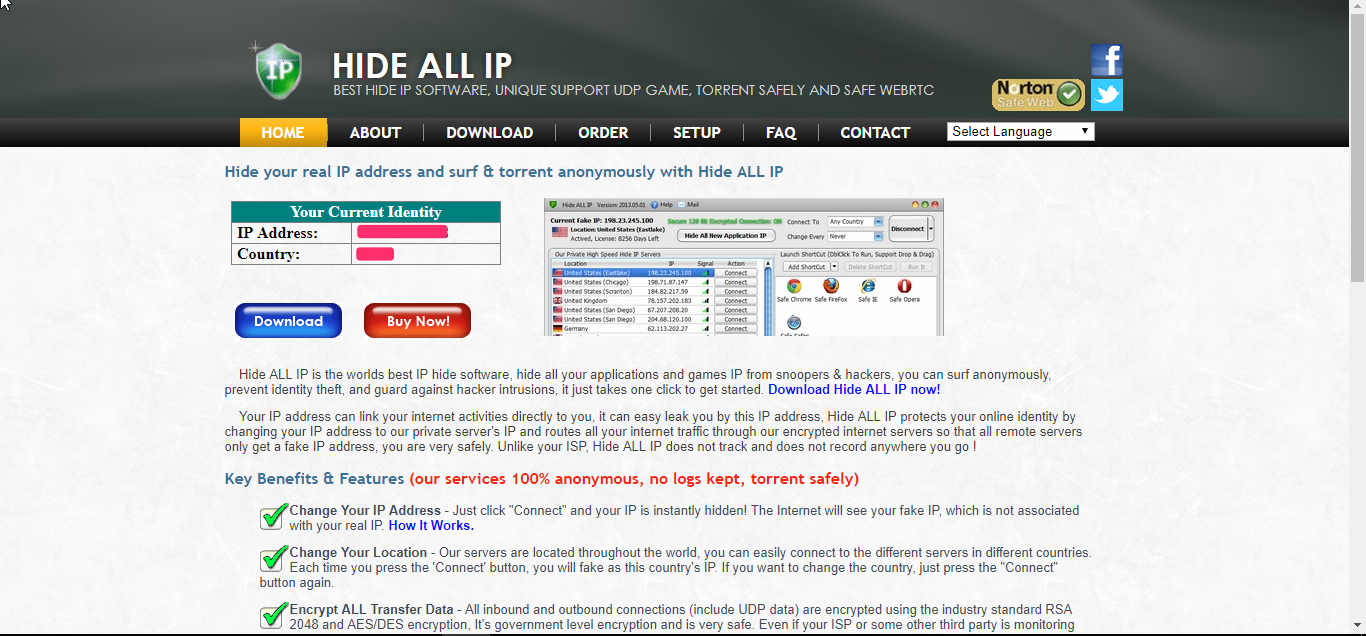 Hide ALL IP Review 2019 – Overly Limited VPN That's Not
