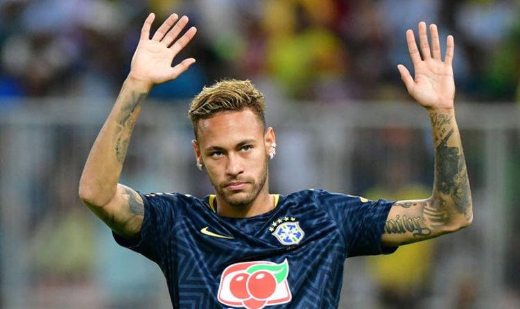 Barcelona News Live Lionel Messi Requests Transfer Neymar Makes