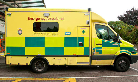 emergency services are now in crisis richard and judy columnists