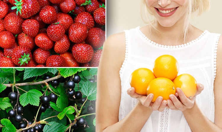 Vitamin C benefits: How much do you need? Eat these seven foods to