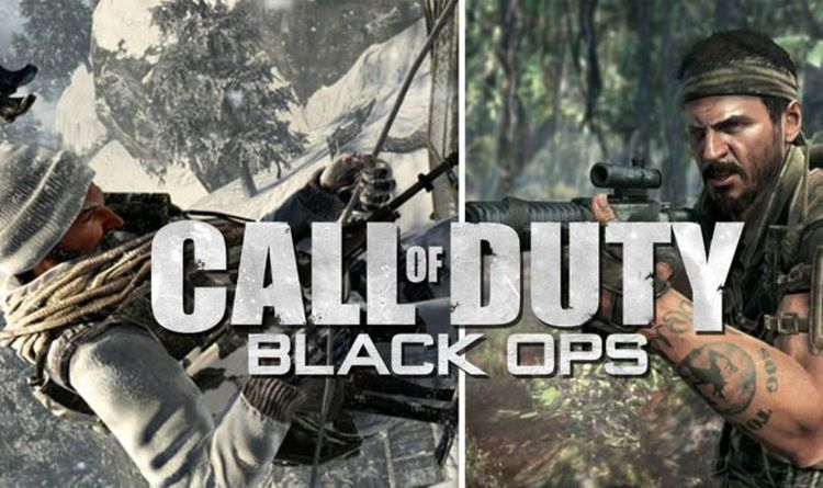 Call Of Duty 2020 Delayed Fans Face Extra Long Wait For Black