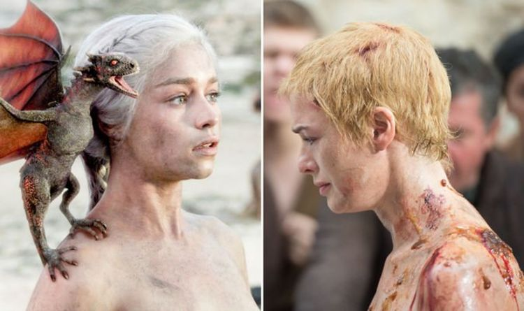 Game Of Thrones Sex And Nudity Which Character Has Had The Most Nude Scenes